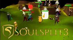 Official SoulSplit 3 Trailer