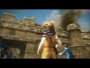 Age of Empires 3 Hollywoodedge, Medium Exterior Crow PE141401