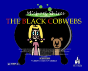 The Black Cobwebs (1985) Poster.png
