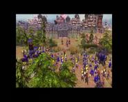 Age of Empires III The Asian Dynasties Hollywoodedge, Medium Exterior Crow PE141401