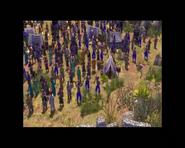 Age of Empires III The Asian Dynasties Hollywoodedge, Medium Exterior Crow PE140501
