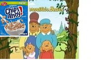 Chips Ahoy! berenstain bears commercial