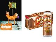 Mug root beer catdog commercial