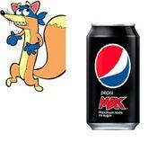 Pepsi max dora commercial