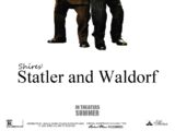 Statler and Waldorf (2020)