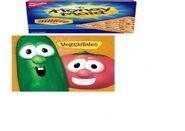 Honey Maid Honey Graham veggietales commercial