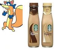 Pepsi frappuccino dora commercial