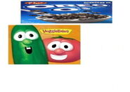 Oreo o's veggietales commercial