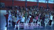 Ginásio de Esportes Domingão Jataizinho Pentecostes Diocesano Hollywoodedge, Medium Exterior Crow PE141401