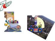 7 up sesame street muppet commercial
