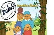 Pepsi Duke and Sons berenstain bears commercial