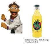 Pepsi sobe muppet commercial