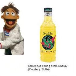 Pepsi sobe commercial
