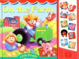 Little People Lift & Listen: On the Farm