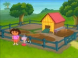 Dora the Explorer/Image Gallery