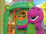 Barney - Come on Over to Barney's House! (2000 video)
