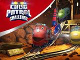 Chuggington: Chug Patrol Challenge (Online Games)