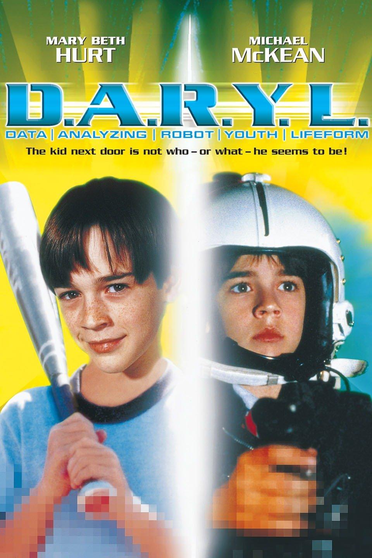 D.A.R.Y.L. (1985)