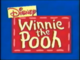 Winnie the Pooh VHS Promos