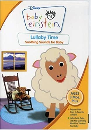 Lullaby Time (2007) (Videos)