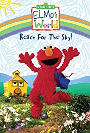 Elmo's World: Reach For The Sky! (2006)
