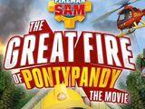 Fireman Sam: The Great Fire of Pontypandy (2009)
