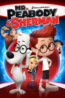 Mr peabody and sherman poster.png