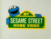 My Sesame Street Home Video logo.png