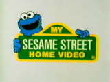 My Sesame Street Home Video Series (1986-1994)