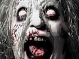 Ghost Woman Scream