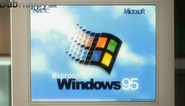 The Disappearance of Haruhi Suzumiya MICROSOFT WINDOWS 95 STARTUP SOUND