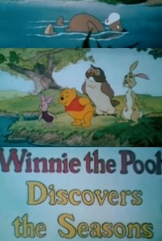 Winnie the Pooh Discovers the Seasons (1981)