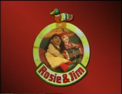 Rosie & Jim (TV Series)