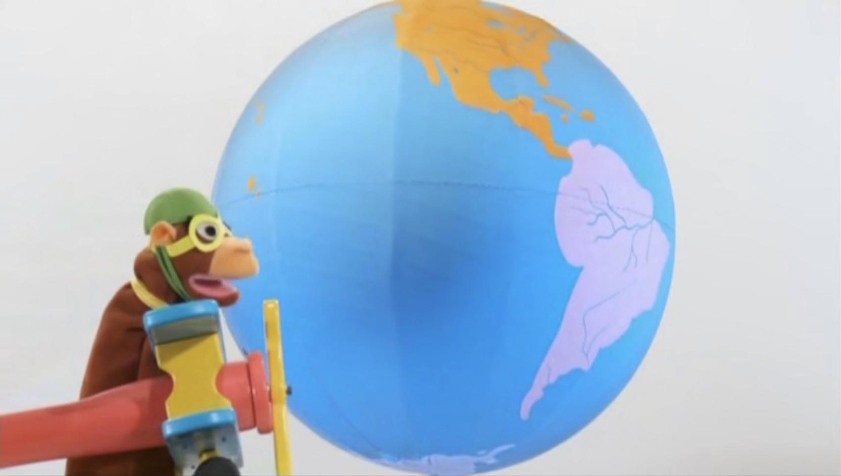 World Music (2009) (Videos)