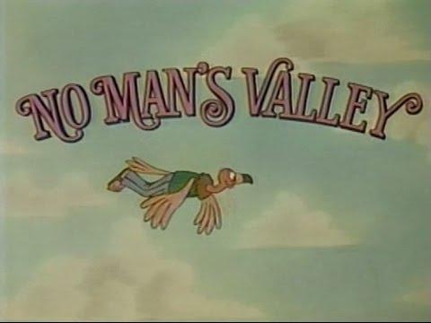 No Man's Valley (1981)
