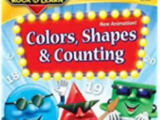 Rock 'N' Learn: Colors, Shapes and Counting (1997) (Videos)