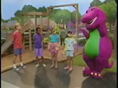 A Splash Party, Please Barney's Magic Sound 4