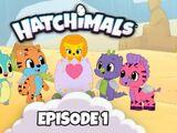 Hatchimals (Animated Series)