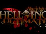 Hellsing Ultimate Abridged (TeamFourStar)