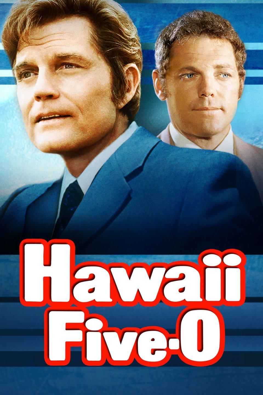 Hawaii Five-0 (1968 TV Series)