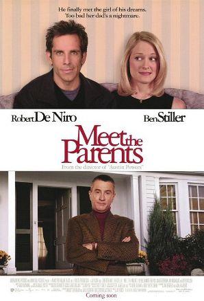Meet the Parents (2000)