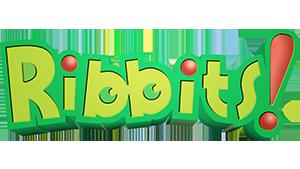Ribbits!