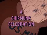 Alvin and the Chipmunks: A Chipmunk Celebration (1994)