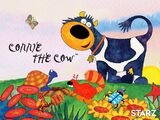 Connie the Cow