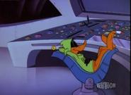 Return of the 24 1:2 Century Clokey Robot FX 02