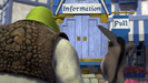 Shrek Hollywoodedge, Stinger Camera Shut SDT012501