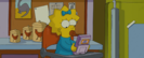 The Simpsons Movie (2007) SKYWALKER, SCI-FI GUN - ION CANNON GUN