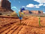 Geico Commercial: Road Runner and Wile. E Coyote