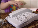 You Can Count on Me Sound Ideas, TELEPHONE, CORDLESS - CORDLESS 1 RINGING (2)