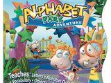 Alphabet Park Adventure
